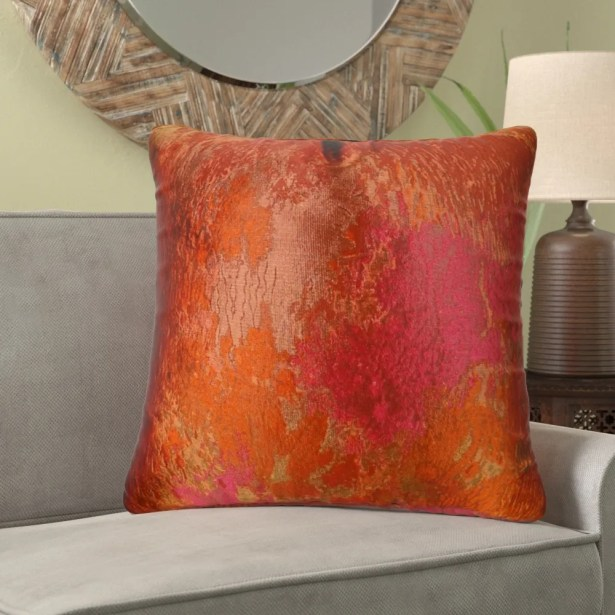 Pineiro Luxury Pillow Fill Material: 95/5 Feather/Down, Size: 20