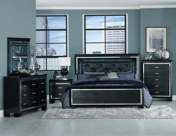 Boden Upholstered Panel Bed Size: King
