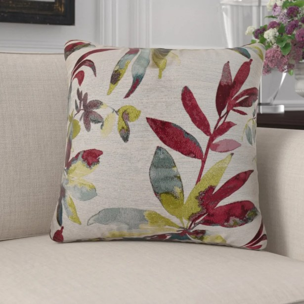 Eells Pillow Fill Material: 95/5 Feather/Down, Size: 26