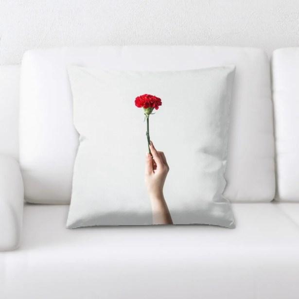 Lamar (50) Throw Pillow