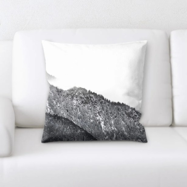 Lacy (51) Throw Pillow