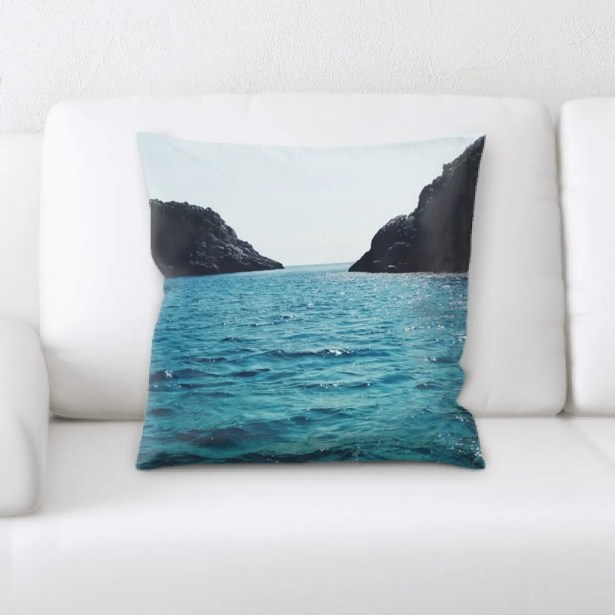 Landscapes (9) Throw Pillow