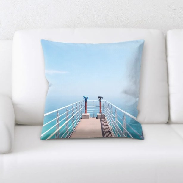 Landscapes (35) Throw Pillow