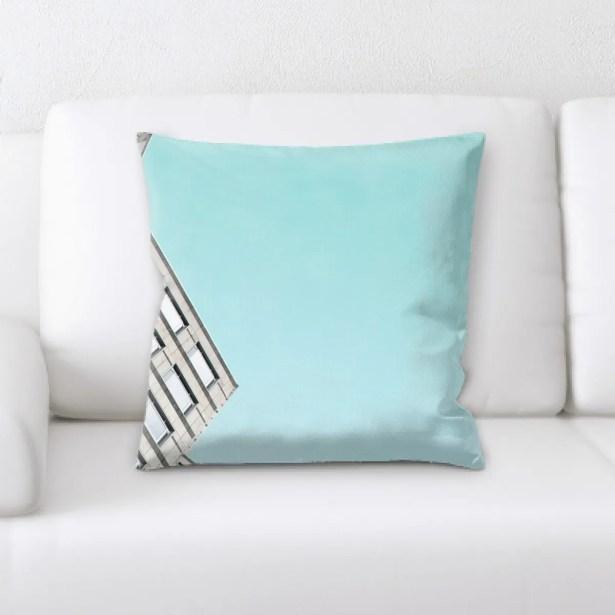 Landis (562) Throw Pillow