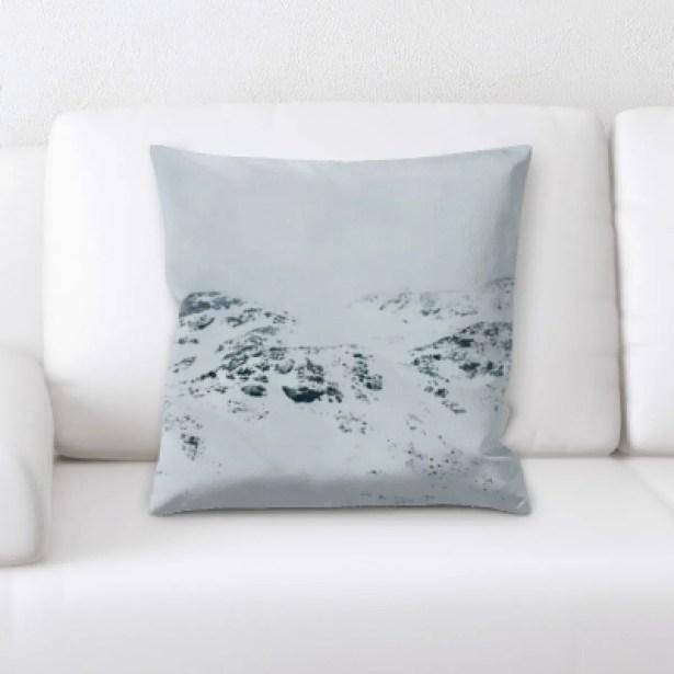 Landrum (172) Throw Pillow