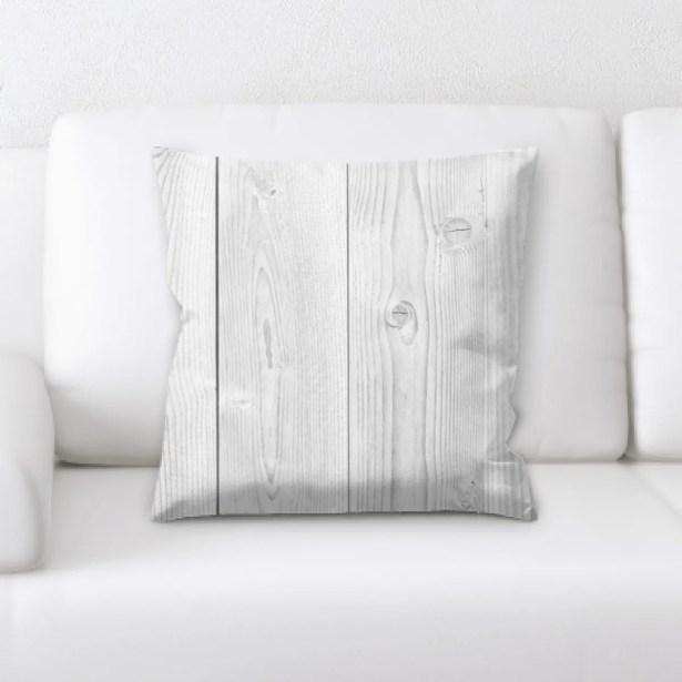 Halleck (3) Throw Pillow