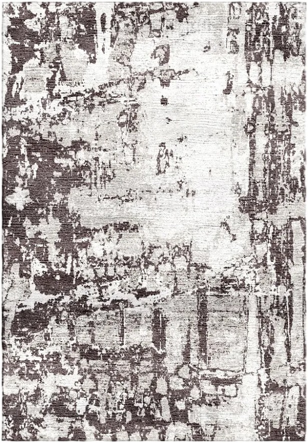 Ashford Handloom BrownArea Rug Rug Size: Round 6'