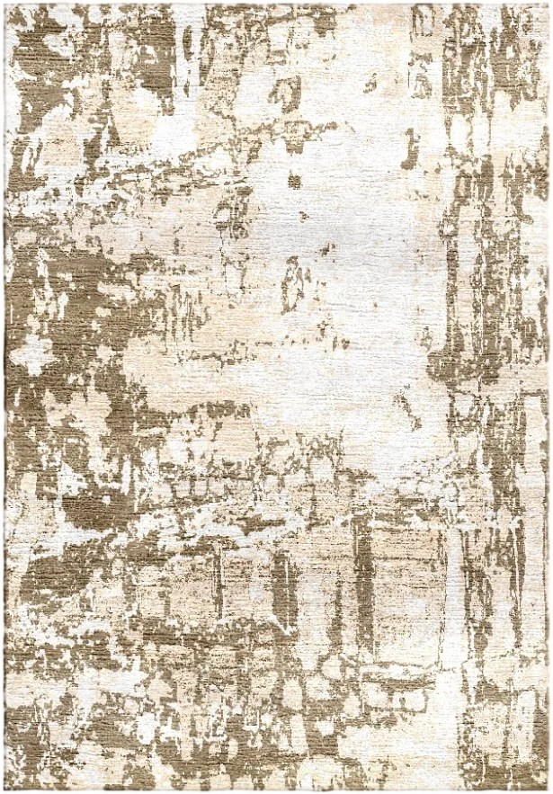 Ashford Handloom Brown Area Rug Rug Size: Rectangle 9' x 12'