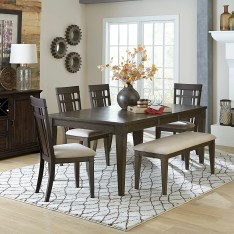 Dining Table Sets Hagood 5 Piece Dining Table Set