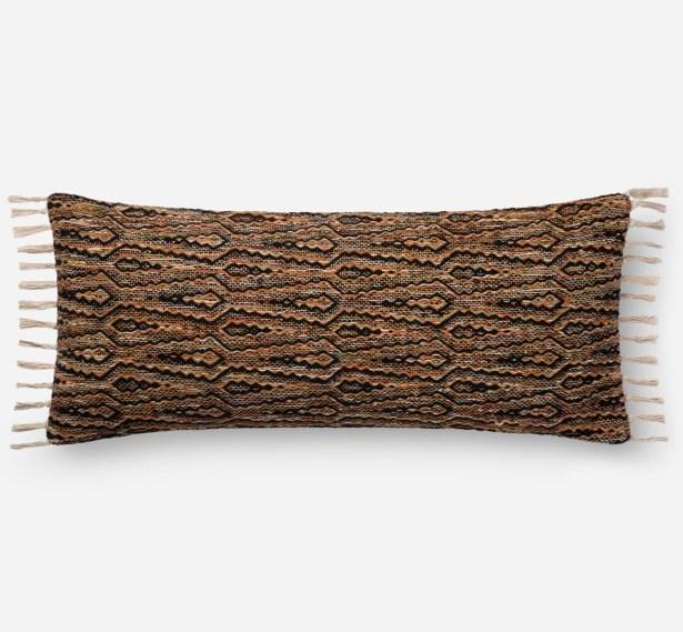 Lumbar Pillow Fill Material: No Fill