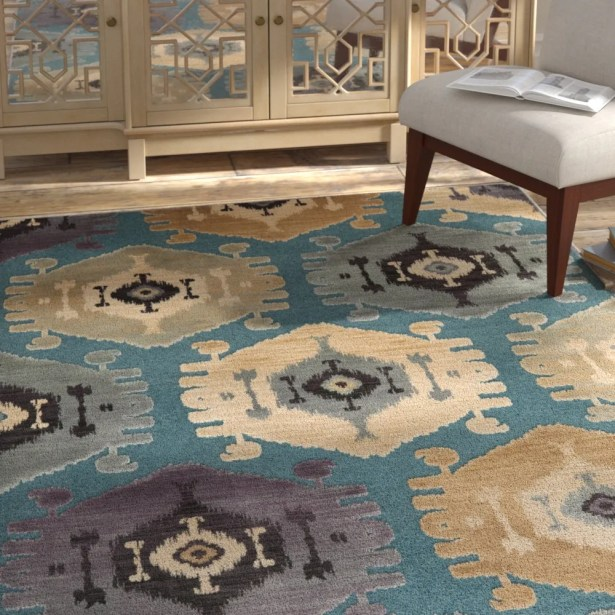 Saint-Michel Gray Area Rug Rug Size: Runner 2'5