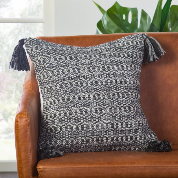 Chapman Throw Pillow Fill Material: Polyester