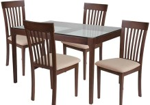 Dining Table Sets Snavely 5 Piece Dining Set
