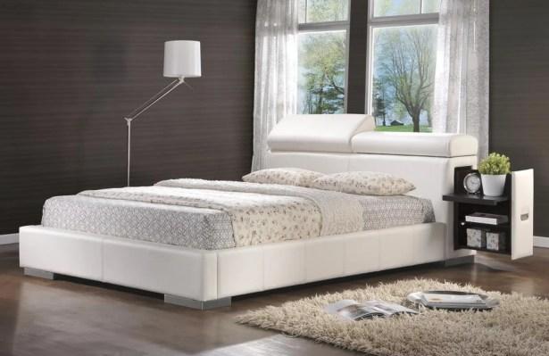 Cristian Upholstered Storage Platform Bed Size: Queen