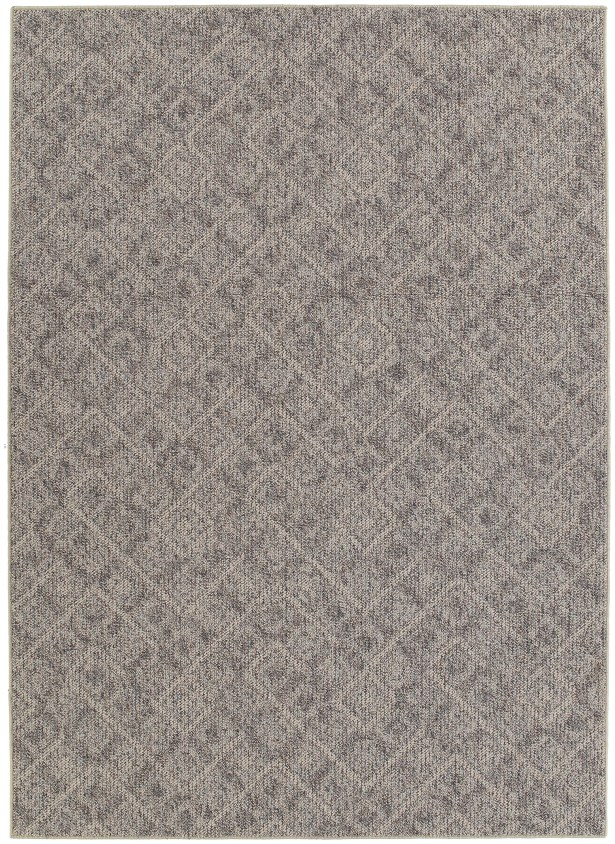 Ryne Tan Area Rug Rug Size: Rectangle7'6