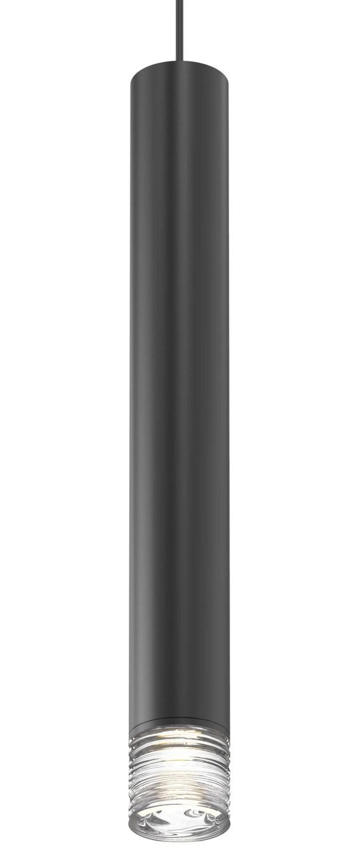 ALC� 1-Light LED Cylinder Pendant Size: 24