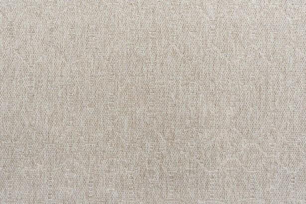 Bourke Modern Cream Indoor/Outdoor Area Rug Rug Size: Rectangle 8'7'' x 12'