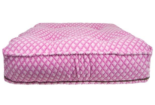 Aparicio Rectangle Dog Bed Size: 46