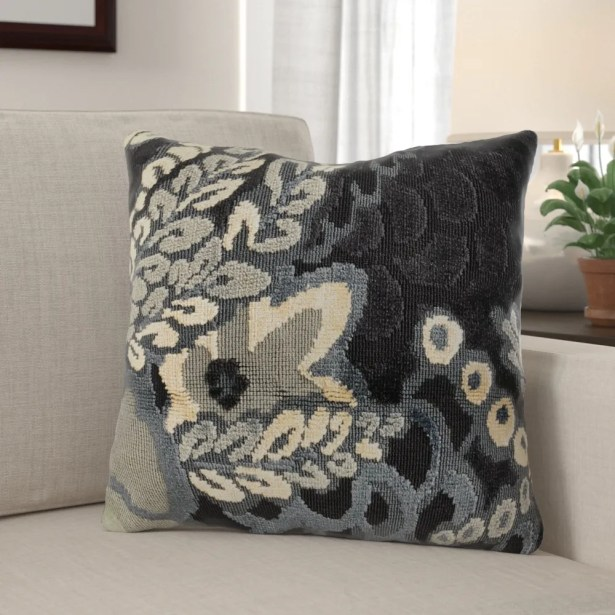 Funkhouser Luxury Pillow Size: 20