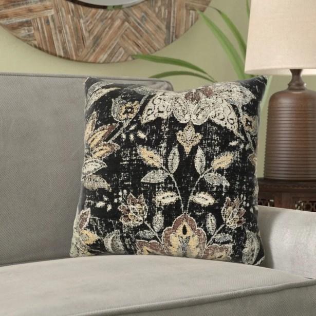 Sustaita Luxury Pillow Size: 22