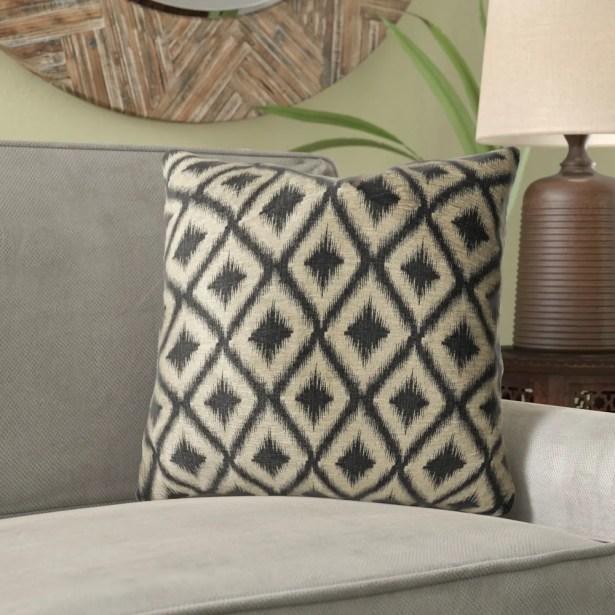 Aledo Luxury Pillow Size: 24