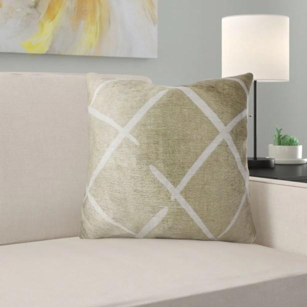 Fessler Luxury Pillow Size: 20