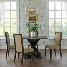 Dining Table Sets Johnsie 5 Piece Dining Set