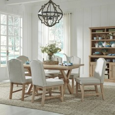 Dining Table Sets Kathy 7 Piece Dining Set