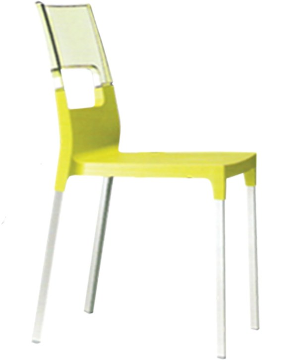 Lambeth Cantor Guest Chair (Set of 2) Finish: Green