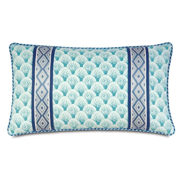 Olympia Koopa Throw Pillow