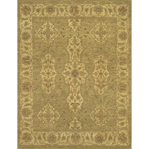 Zambrano Hand Woven Area Rug Rug Size: Rectangle 2' x 3'
