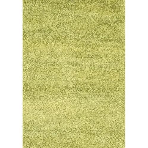 Strata Green Area Rug Rug Size: Rectangle 9' x 13'