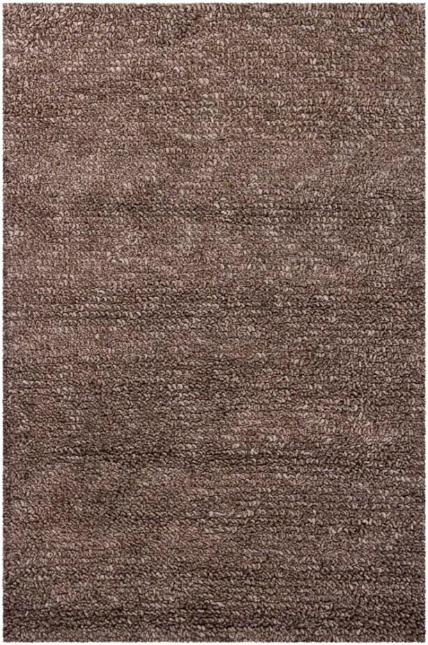Zeal Black/Gray Area Rug Rug Size: Rectangle 5' x 7'6