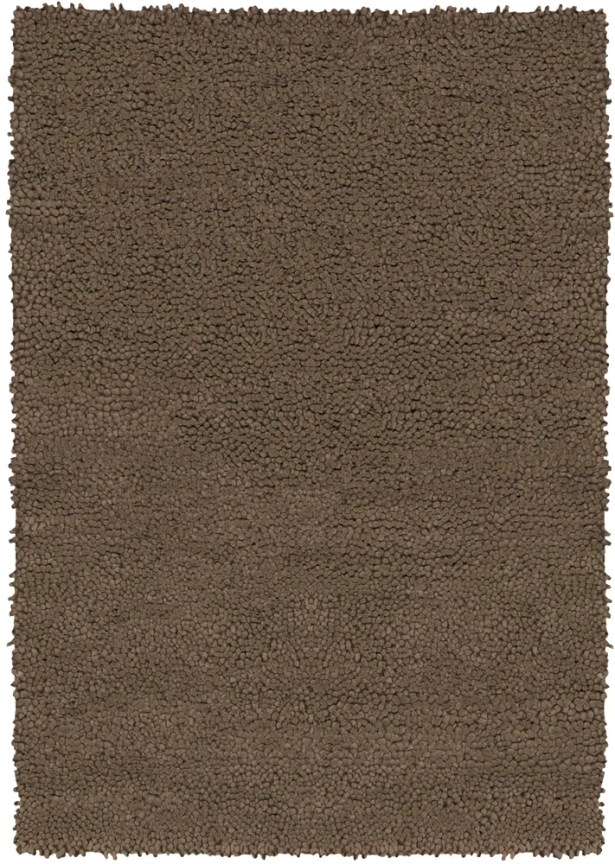 Strata Brown Area Rug Rug Size: Rectangle 2' x 3'