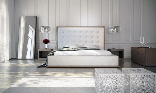Ludlow Platform Configurable Bedroom Set