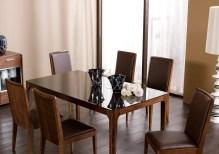 Dining Table Sets Tudor City 7 Piece Dining Set