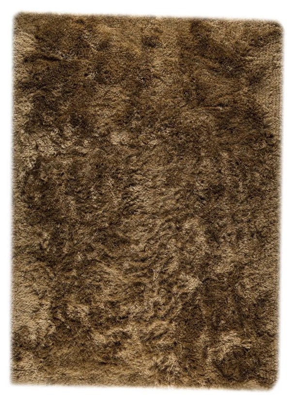 Hoisington Hand-Woven Hazelnut Area Rug Rug Size: Round 6'6
