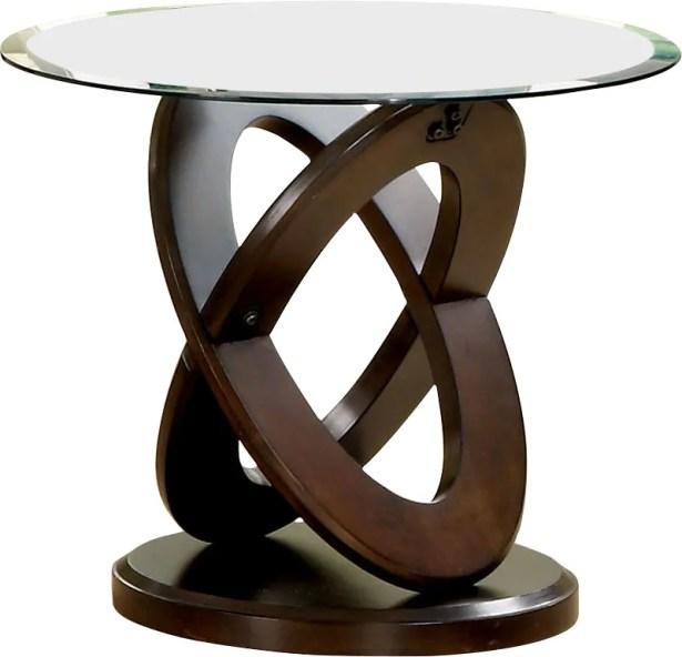Alexa End Table