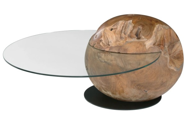 Orb Coffee Table