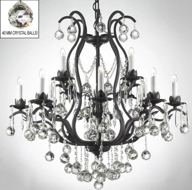 Alvan 12-Light 40W Candle Style Chandelier