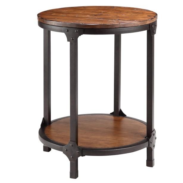 Kirstin End Table