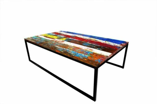 Unsinkable Coffee Table