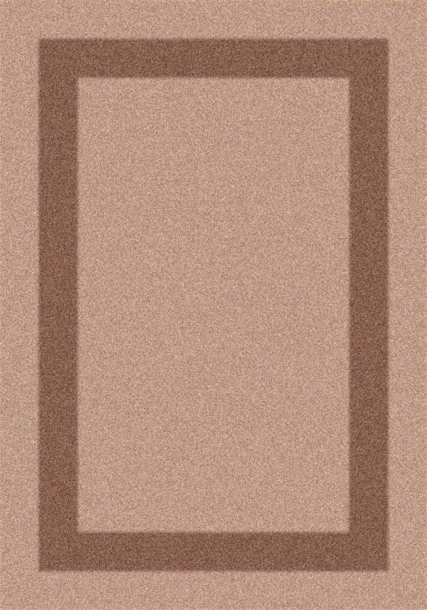 Modern Times Bailey Stucco Area Rug Rug Size: Square 7'7