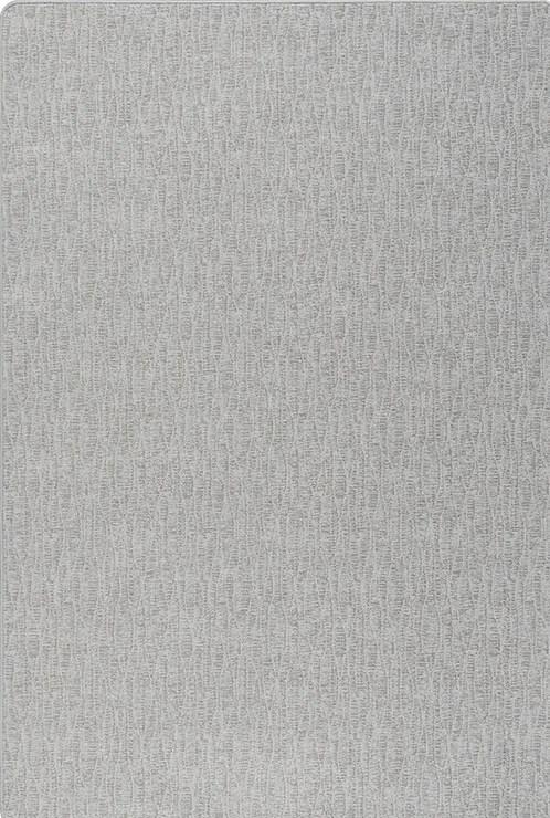 Booker Gray Area Rug Rug Size: Rectangle 3'10