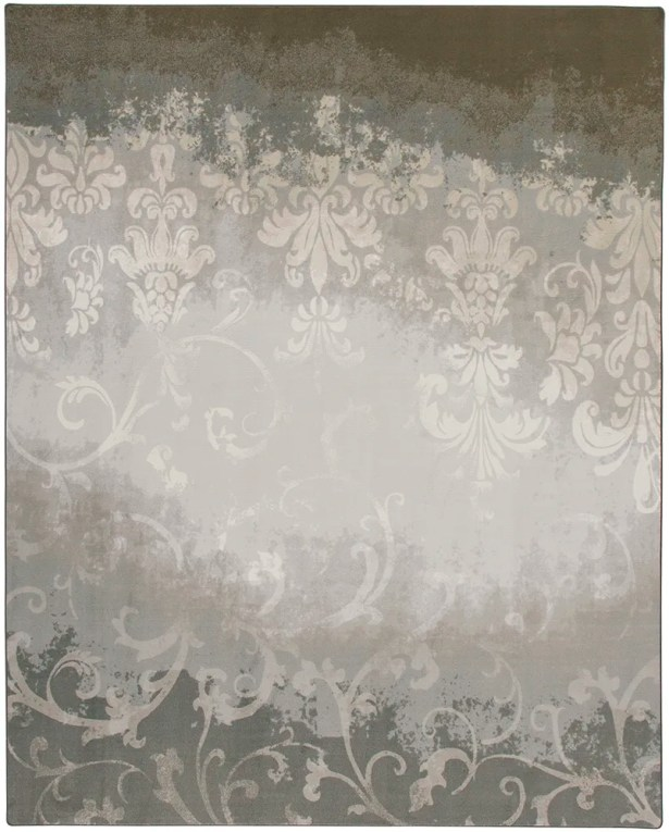 Corell Park Oyster Shell Area Rug Rug Size: Rectangle 10'9