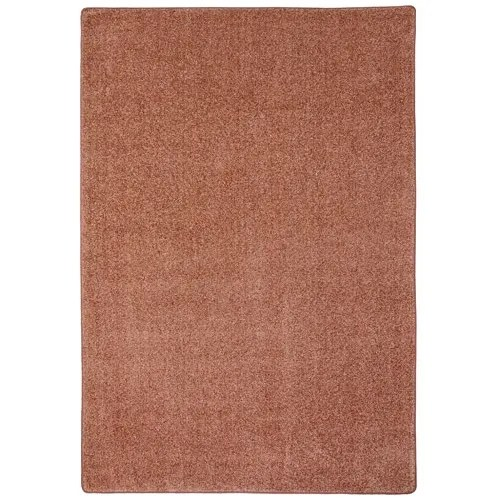 Modern Times Harmony Mellow Mauve Area Rug Rug Size: Rectangle 3'10