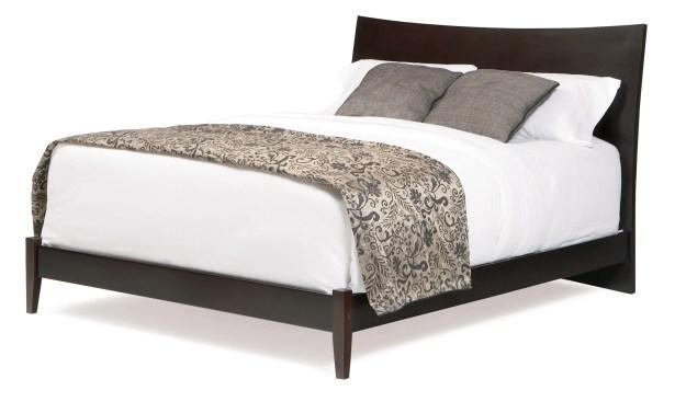 Kestner Platform Bed Size: Queen