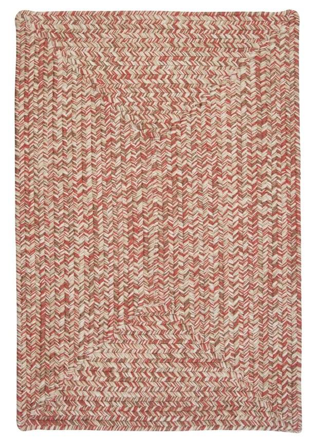 Beltran Rose Area Rug Rug Size: Rectangle 10' x 13'
