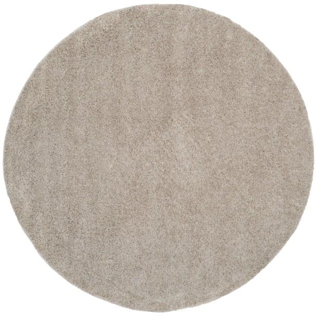 Curran Linen Area Rug Rug Size: Rectangle 4' x 6'