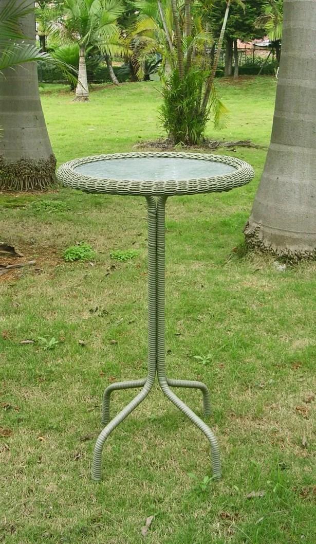 Narron Table Finish: Antique Moss